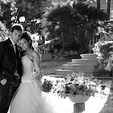 Wedding photographer Sergio Breglia (nolimitsphoto). Photo of 29.12.2014