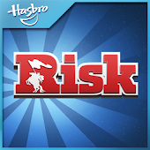 RISK Big Screen Edition