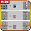 Ore Randomizer Mod MC Pocket Edition icon