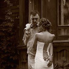 Wedding photographer Yuliya Voroncova (RedLight). Photo of 05.08.2013