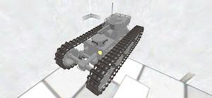 TM04戦車
