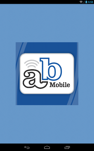 Andover Bank Mobile for Tablet