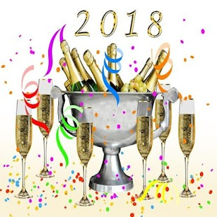 Feliz Año 2018 Imágenes Videos - náhled
