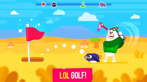 Golfmasters