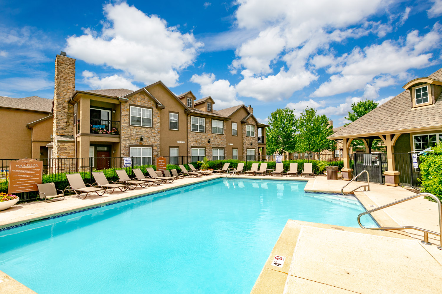 Village at lionsgate apartments in overland park kansas One bedroom apartments in overland park ks