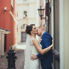 Wedding photographer Elina Kabakova (artvisionlv). Photo of 29.03.2018