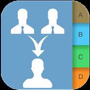 Duplicate Contact Merger APK icon
