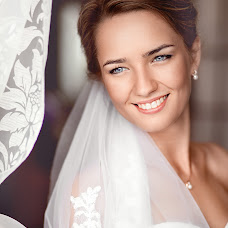 Wedding photographer Evgeniy Maynagashev (maina). Photo of 19.08.2014