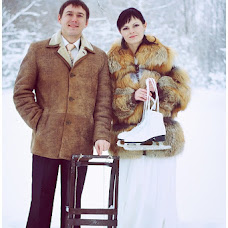 Wedding photographer Anastasiya Zakharova (AnastasiaA). Photo of 26.12.2012