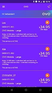 App OVOPlay APK for Windows Phone
