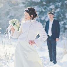 Wedding photographer Igor Sakharov (Iga888). Photo of 22.09.2013