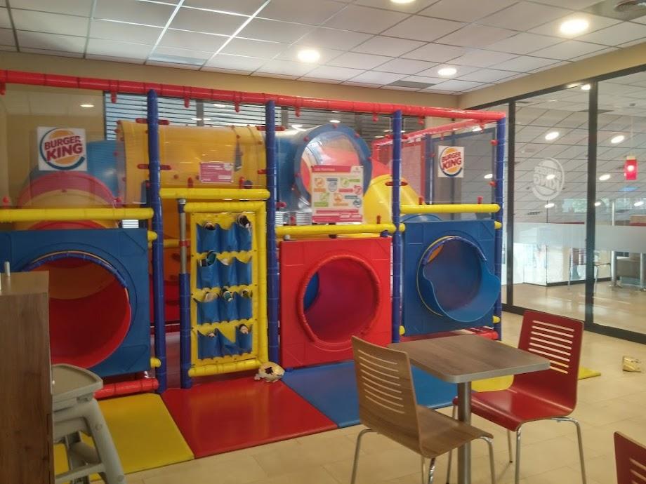 Foto Burger King 2