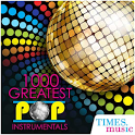 1000 Pop Songs Instrumentals icon