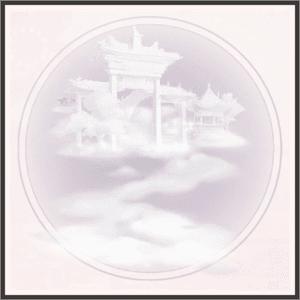 月宮の宮殿