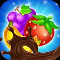Fruit Mania: Match-3 Game icon