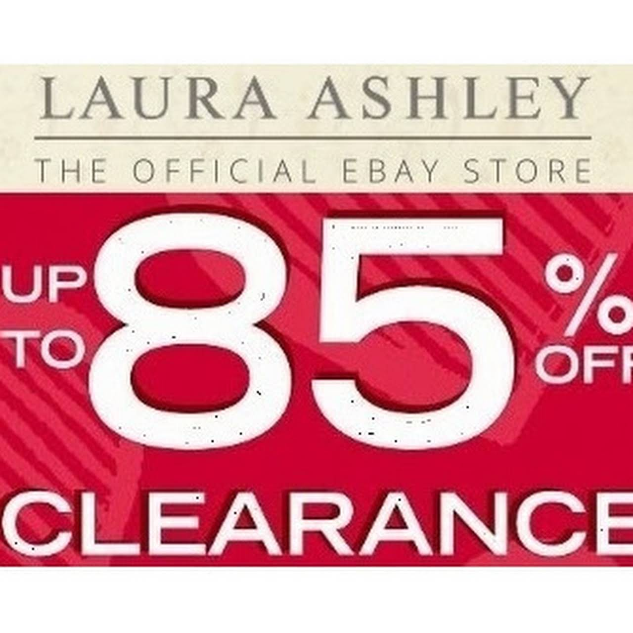 Laura Ashley Ebay Collection Depot - The Official Laura ...