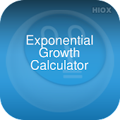 Exponential Growth Calculator