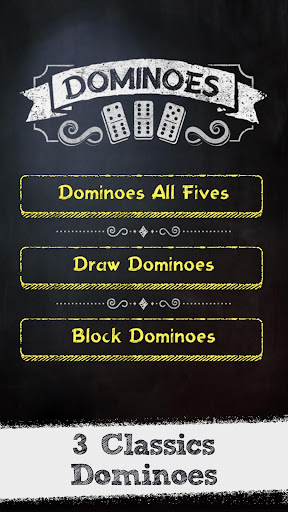 Dominoes - Best Classic Dominos Game apkmr screenshots 3