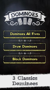 Dominoes – Best Classic Dominos Game App Download For Android and iPhone 3