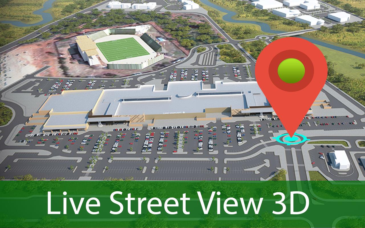 live map  street view – satellite navigator  android apps on  - live map  street view – satellite navigator screenshot