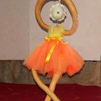 La Ballerina di