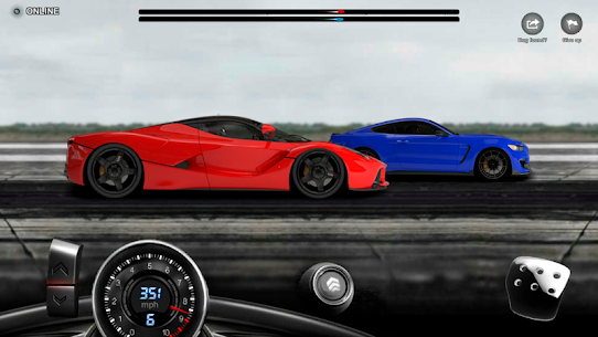 Tuner Life Online Drag RacingMod Apk Download For Android 1