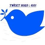 Tweet Bird : GO Icon