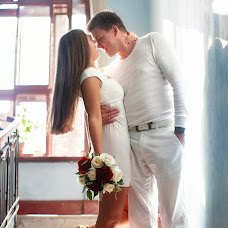 Wedding photographer Anastasiya Neporezova (anastasoterapia). Photo of 27.10.2014