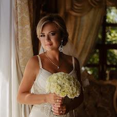 Wedding photographer Oksana Bolshakova (OksanaBolshakova). Photo of 17.08.2016