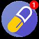 Mr. Pillster pill box & pill reminder tracker rx