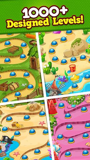 Candy Craze 2020: Match 3 Games Free New No Wifi apkmr screenshots 5