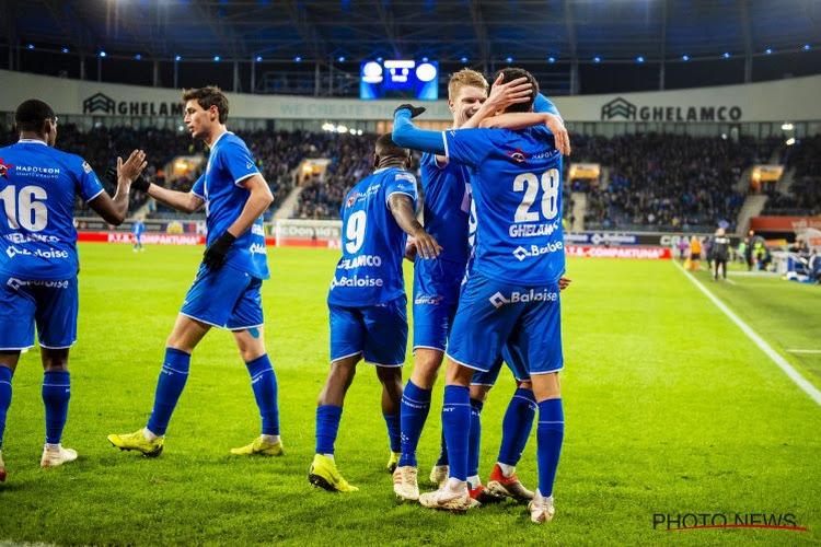 Aanvaller kan na zes maanden alweer weg bij Gent, alternatief uit Premier League staat voor de deur