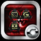 ハイテクSOLOテーマ icon