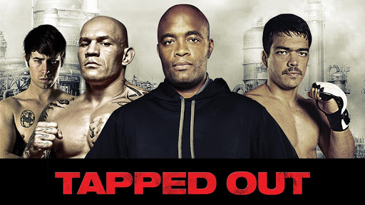 MMA fighters turned actors