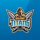 Gold Coast Titans icon