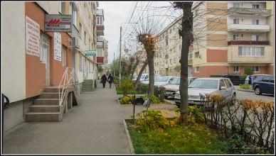 Photo: Str. Macilor - 2017.11.02