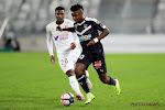 Kalu (ex-Gent) knalt Bordeaux naar de zege met tweede van het seizoen
