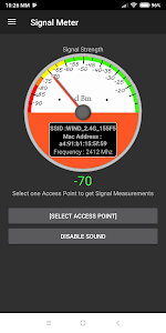 Network Tools : WiFi Lan Scanner - Wifi Scanner 2.1.4