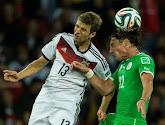Allemagne: Müller ne veut pas être capitaine