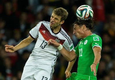 Müller wil wereldtitel én topschutterstitel