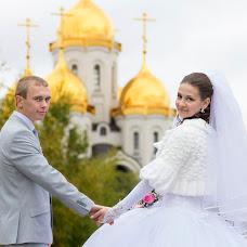 Wedding photographer Yuliya Vinokurova (VinokurovaY). Photo of 22.12.2013