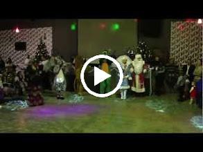 Video: Год Дракона 2012. Детский клуб Пати-Бум!