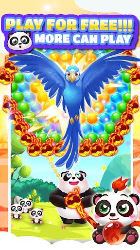 Bubble Shooter 2 Panda filehippodl screenshot 2