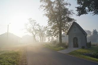 Photo: Październik 2011. Zdjęcie: J. Kawulok.