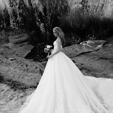 Wedding photographer Vladimir Kazak (Kazak). Photo of 22.09.2016