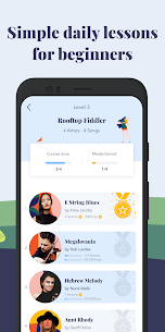 Violin by Trala MOD APK 1.1.4 [All Courses Unlock] 7