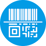 SuperB Scanner - QR and Barcode Scanner Icon