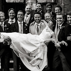 Hochzeitsfotograf Anna Peklova (AnnaPeklova). Foto vom 01.02.2019