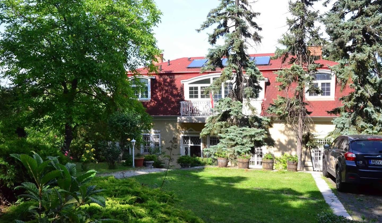Maison Budapest
