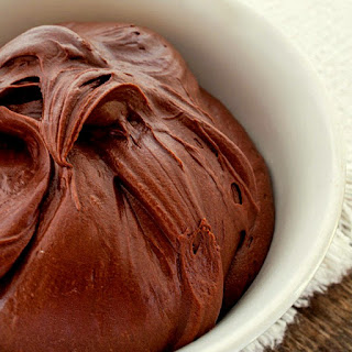 How to Make Perfect Chocolate Fudge Frosting Recipe